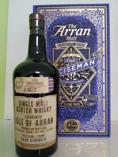 Arran Smugglers' Series - The Exciseman Vol.3 Limited Release