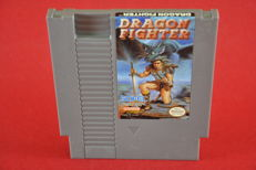 Dragon Fighter | Nintendo NES