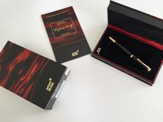 Montblanc Limited Writers Edition 2006 * Virginia Woolf * fountain pen