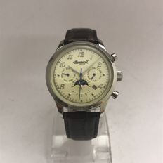 Ingersoll - Union Multifunction Limited Edition - IN 1203 - Men - 2011-present