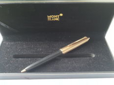 Montblanc n.264 Doue black and gold mechanical pencil