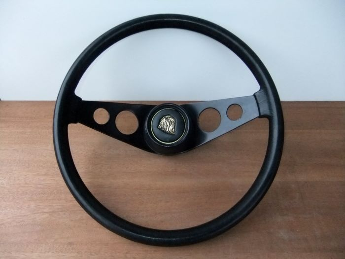 Sport Steering Wheel For Peugeot 504 Coupe Circa 1970 Catawiki