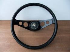 Sport steering wheel for Peugeot 504 coupe - circa 1970
