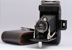 Zeiss-Ikon Simplex 511/2 from 1930 with Nettar-Anastigmat 1:6.3 / 10.5cm