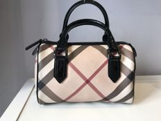 Burberry - Trunk bag