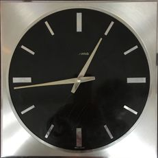 Junghans - vintage wall clock with weights