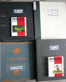 Germany, Federal German Republic collection