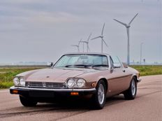 Jaguar - XJ-S 5.3 V12 Convertible - 1986