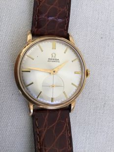 Omega - Men's wristwatch - 1950's