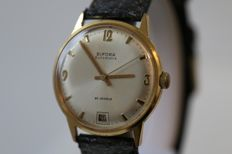 Vintage Bifora  - 23 Jewels - Antishock / Antimagnetic - Heren polshorloge - 1960'