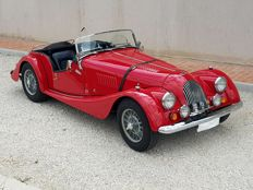 Morgan - Plus 8 - 1978