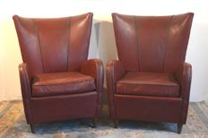 Paolo Buffa – Pair of armchairs