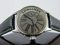 Longines - Marriage watch