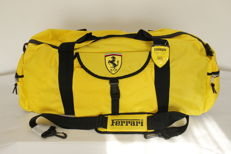 Original Ferrari sports bag (Scuderia Collection) 1997