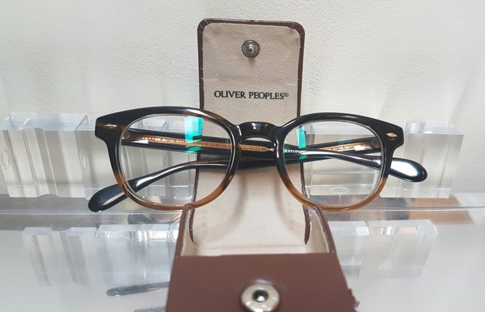 Oliver People   – Eyeglasses - Unisex.