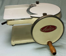 Stella meat or sausage cutter - good used condition -professional edition