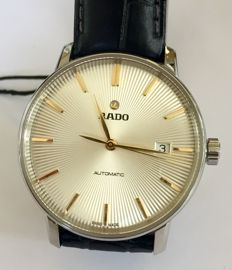 Rado – Coupole classic automatic – R22860105 – Unisex – new, never worn
