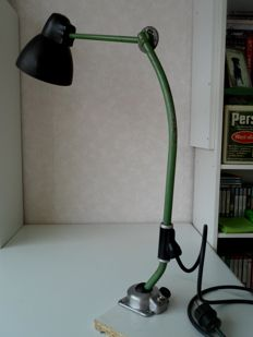LBL (Kandem Leuchten) - workshop lamp