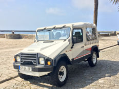 UMM - Alter 2.5 Turbo Diesel - 1990