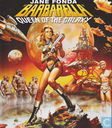 Barbarella - Queen of the Galaxy