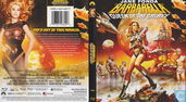 DVD / Vidéo / Blu-ray - Blu-ray - Barbarella - Queen of the Galaxy