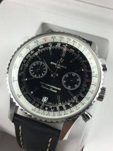 Breitling Navitimer 125th Anniversairre Limited Edition Chronograph Automatic 1620/2009, ref.: A26322 – Men's watch