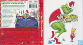 DVD / Video / Blu-ray - Blu-ray - How the Grinch Stole Christmas!