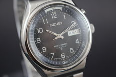 Seiko - Vintage Bellmatic Automatic Cal.4006 Watch - Uomo - 1970-1979