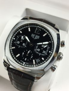 TAG Heuer Monza Chronograph Automatic ref: CR2110 – men's watch