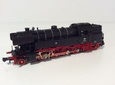 Fleischmann N - 7065 - Tender locomotive Series BR65 of the DB (1926)