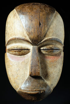 Mask - GALOA - Gabon
