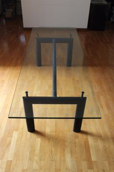 Le Corbusier for Cassina -- LC6 Table