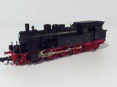 Fleischmann N - 7817 - Tender locomotive Series BR78 of the DR (1931)