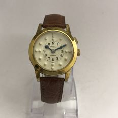 Norstel & Co - blind watch - Man - 60'