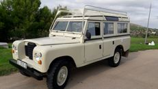 Land Rover - Santana 109 Serie III Station Wagon Safari. - 1977