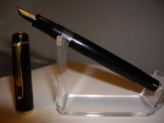 Vintage PELIKAN M150 Old Style Version piston filler fountain pen M nib