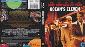 DVD / Video / Blu-ray - Blu-ray - Ocean's Eleven