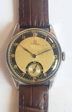 Vintage wrist watch Omega - Switzerland around 1942