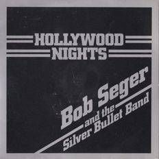 30  Orig. 45's singles by Bob Seger,Eric Clapton,Delaney & Bonnie. All rec. mint cond.otherw.not. Ps vg+ to nm cond.