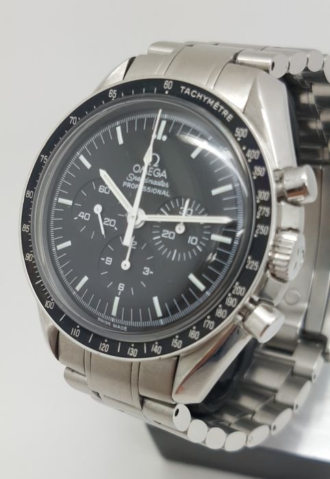 Omega Speedmaster Moonwatch 35705000 Unisex watch - Year 2010