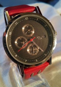 MERCEDES-BENZ SLK DESIGN - Watch for men CHRONOGRAPH - 1996