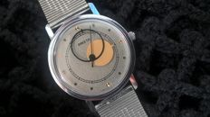 USSR Raketa `Copernicus` – Men Watch – 1970s