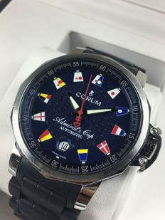 Corum Admiral's Cup Automatic ref: 082.833.20 - men's watch