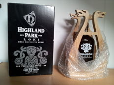 Highland Park Loki 15 years old