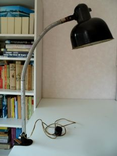 Wila - industrial/workshop lamp