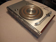 Bang and Olufsen Beocenter 3500 with integrated turntable and sp10 element