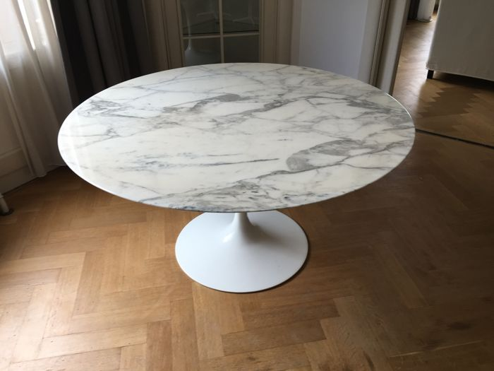 Eero Saarinen For Knoll Tulip Table Catawiki