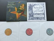 The Smashing Pumpkins ‎– Mellon Collie And The Infinite Sadness / 3LP + 12inch booklet