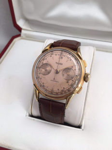 Montdor chronograph - men's - 1950–1959