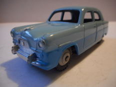Dinky Toys - Schaal 1/43 - Ford Zephyr No.162
